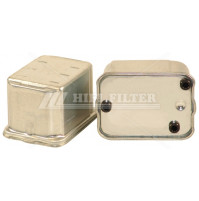 Fuel Petrol Filter For CATERPILLAR 9 Y 2626  - Dia. 130 mm - SN5045 - HIFI FILTER